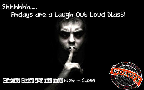 Friday - Laugh Out Loud