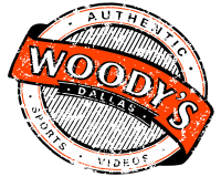 Dallas Woody's