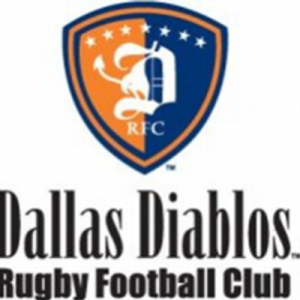 Dallas Diablos Rugby Football