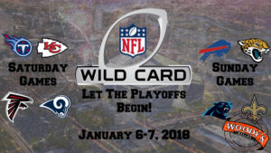 NFL Wildcard Weekend @ Dallas Woody's | Dallas | Texas | United States