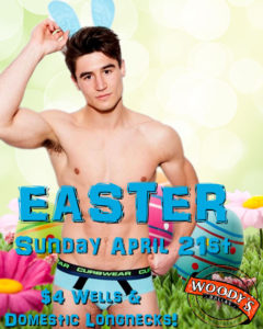 Easter Sunday! @ Dallas Woody's | Dallas | Texas | United States